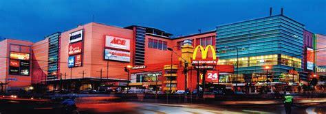 kawasan mall bandung seputar wisata