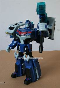 New Photo Gallery Of Transformers Animated Leader Ultra ...