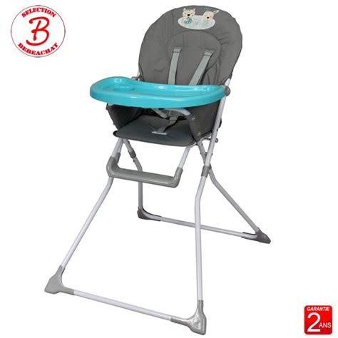 chaise haute cdiscount chaise haute pliante pour bebe 28 images chaise haute