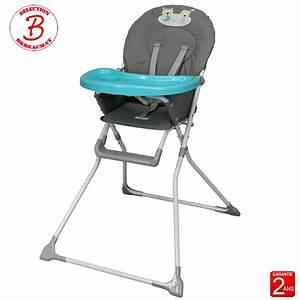 Chaise Haute Bebe Alinea : chaise bebe elegant chaise haute pliante extra compacte pour bb loading zoom with chaise bebe ~ Teatrodelosmanantiales.com Idées de Décoration