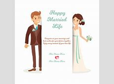 Happy Wedding Day Wishes happy married life quotes First