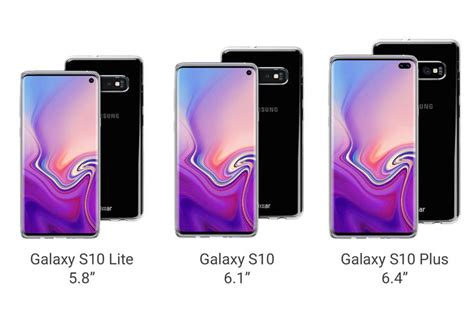 samsung galaxy  renders show hole punch camera