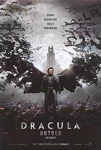 Dracula Untold movie posters at movie poster warehouse ...