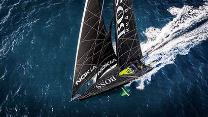 Alex Boat Thomson Boss Hugo Racing Yacht