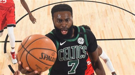 Boston Celtics demolish Toronto Raptors in Sport 5 to take ...
