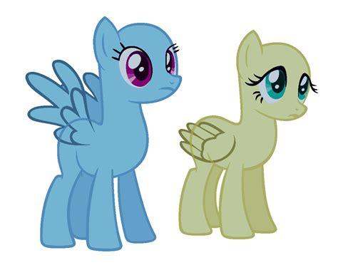 Like My First Pegasus Base By Zozorarara On