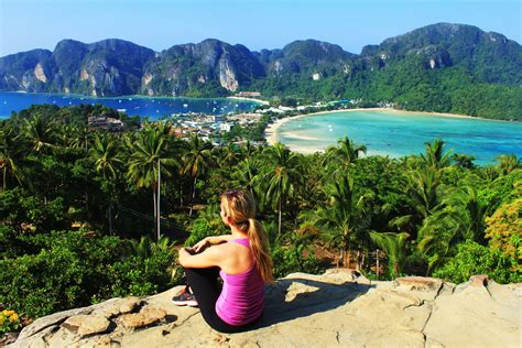 The Top 10 Things To Do In Phi Phi Island