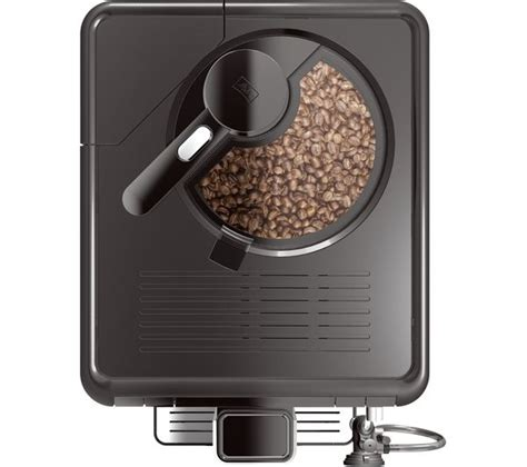 Melitta bentz would start out her mornings in dresden in a manner as mundane as the person in the apartment next door, and the one next door to that: Buy MELITTA Caffeo Varianza CSP F57/0-102 Bean to Cup Coffee Machine - Black | Free Delivery ...