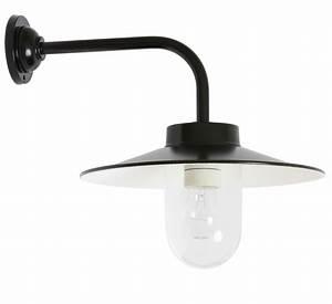 Wandlampen Aussen Landhausstil : klassische au enleuchte aus aluminium 38 90 terra lumi ~ Michelbontemps.com Haus und Dekorationen