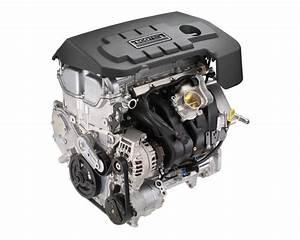 2007 Pontiac G6 2 4l 4-cylinder Engine   Pic    Image