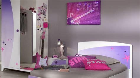 couleur des chambres des filles déco chambre fille ado