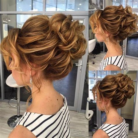 50 amazing updos for medium length hair hair updos for