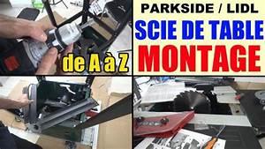 Table à Tapisser Lidl : scie circulaire sur table parkside ptk 2000 a1 lidl tets ~ Dailycaller-alerts.com Idées de Décoration
