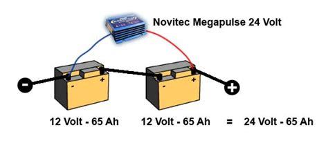 lkw batterie 24v megapulser de alle informationen zum novitec megapulse testberichte