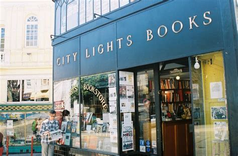 san francisco city lights book store san francisco