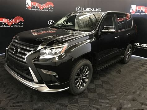 lexus gx  release date design rumors suv project