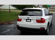 2008 BMW X5 30i xDrive YouTube