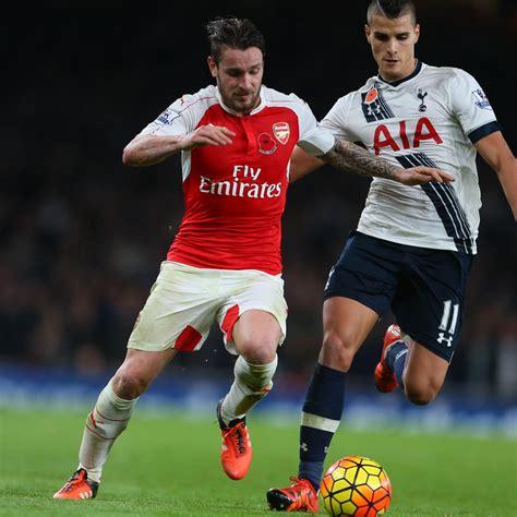 Tottenham vs. Arsenal: Live Score, Highlights from North ...