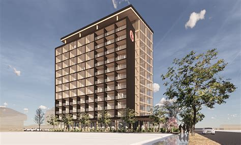 designer picked  canadian timber tower