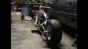 Mini Chopper Build Part 5