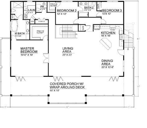 clearview model  p house plans