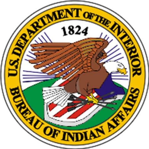 united states bureau of indian affairs bureau of indian affairs