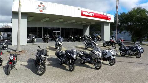 Bmw Ducati Motorcycles Of Jacksonville Promo