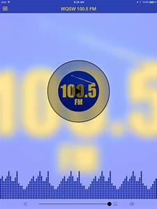 Charts Last Fm App Shopper Wqsw 100 5 Fm Radio Entertainment