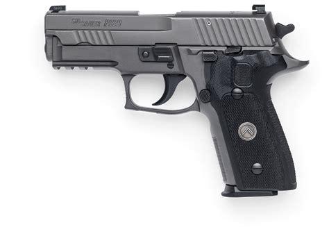 Sig P229 Legion 9mm Pistol E29r9legion