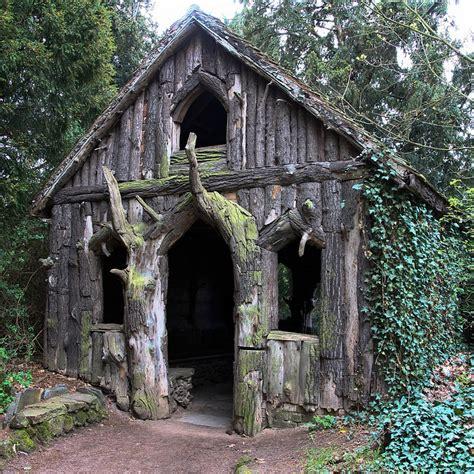 laube haeuschen hexenhaus kostenloses foto auf pixabay