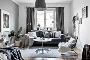 Kleine Räume Geschickt Einrichten : wohninspiration auf 35qm kleine wohnung ganz gro designs2love ~ Watch28wear.com Haus und Dekorationen