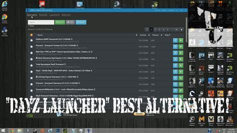 launcher dayz play