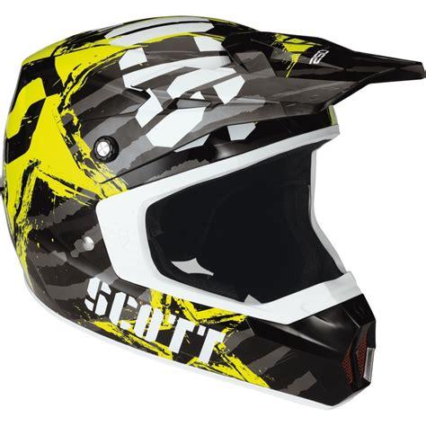 scott motocross gear scott 250 brigade helmet 2013 scott sports gear