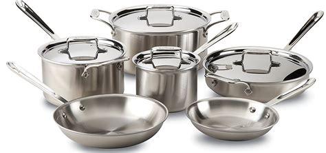 outstanding benefits  stainless steel cookware kitchen supplies