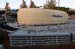 Legoland Günzburg Plan : guenzburg august 13 munich soccer stadium allianz arena built out of lego bricks on august ~ Orissabook.com Haus und Dekorationen