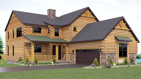 log cabin    compare  modular homes alternate construction ideas wausau homes