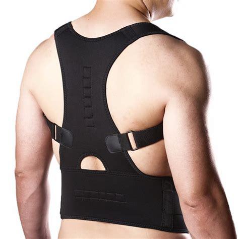 CFR Posture Corrector Clavicle Support Brace,Back Shoulder ...