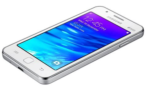 samsung z2 tizen powered smartphone boasting qhd screen expected soon