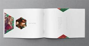 25 Really Beautiful Brochure Designs  U0026 Templates For