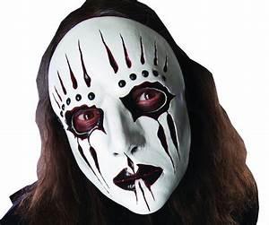 Slipknot Masks | DudeIWantThat.com