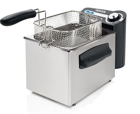 air fryers india fryer amazon inalsa litre deep professional