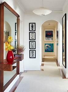 la deco entree maison moderne et originale idees et astuces With idee deco entree de maison