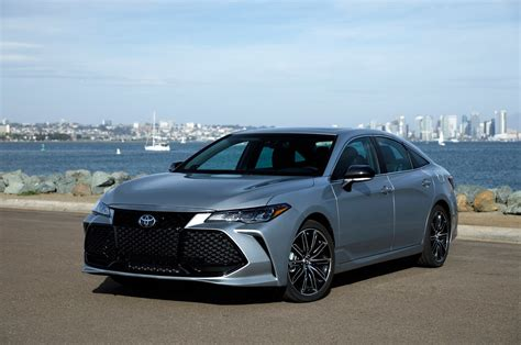 The 2019 Toyota Avalon Starts At $36,395  Motor Trend