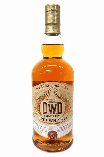 Whiskey Irish Dwd Whisky Heritage Edition Blend