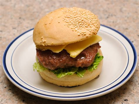 how to make hamburgers how to make a grilled chicken burger 10 steps with pictures
