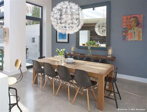 chaise pour salle manger hauteur table manger with classique chic salle à manger