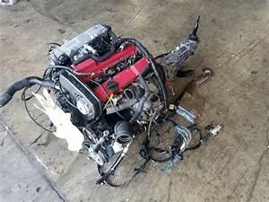 Ca18det Turbo 5 Speed Manual Transmission Nissan 180sx S13