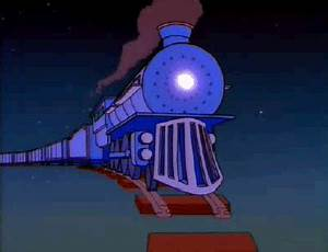 Playoff Hype Train - All Aboard