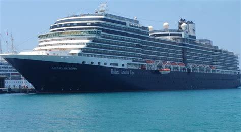 ms nieuw amsterdam deck plan cruisemapper