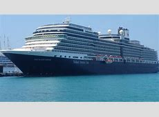 ms Nieuw Amsterdam Itinerary Schedule, Current Position